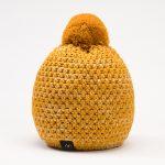 Čepice Pavoouk 19638 - žlutá žíhaná